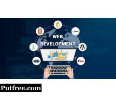 Web Development Company in USA, Canada - Qdexi Technology