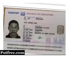 申請真實登記護照,簽證,駕駛執照,(Whatsapp /電話)................ + 12055753802,身份證,