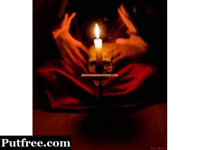 Resolve Your Marriage Issues With The Help Of DR BANBA +46761532770