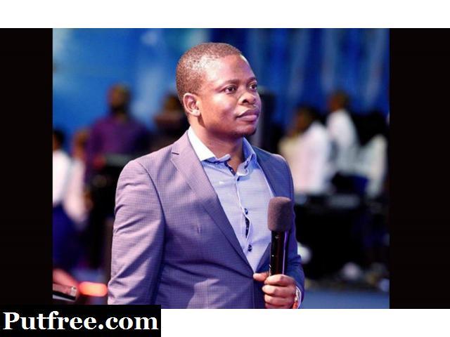 Enlightened Christian Gathering ECG - Prophet Bushiri Ministries