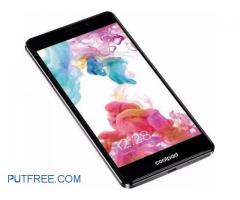 Urgent sell coolpad mega 2.5d
