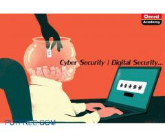 Cyber Security   Digital Security Services