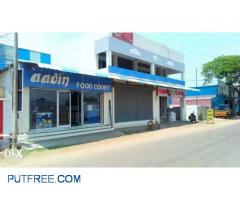 Shop's & Godown for Rent