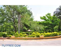 200 Sq yards East Facing plot for sale in ibrahimpatnam Hyderabad