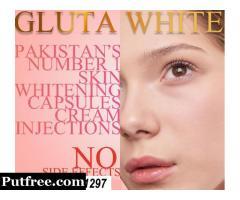 Gori rangat sirf 7 dinon mein| Gluta white in Lahore-03334811297
