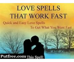 Trusted Psychic Spiritual love spells caster +27789489516 in New York