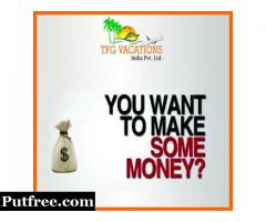 Now earn Extra Bucks you need Working from Home