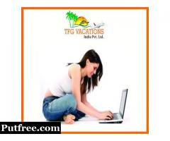 Make a attractive Salary with just Few Working Hours