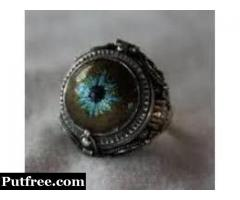 ~$$, Powerful Magic Ring to open up your Blessings and Luck +27604787149