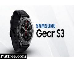 Best Hidden Features on Samsung Gear S3 You Should Know