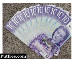 What is the best means to get fake money