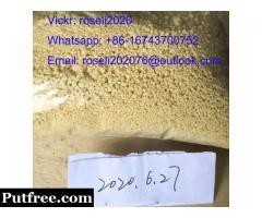 est quality Research Chemical cannabinoid yellow Powder 5c/5cl-adb-aWickr: roseli2020