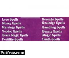 Traditional healer voodoo spells psychic reading+27783434273