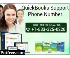 QuickBooks Support Phone Number Florida 1-833-325-0220