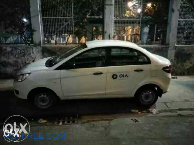 Tata zest commercial car for sale
