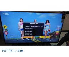 """Sony 55"""" 4K Ultra HD Smart Android Led Tv"""