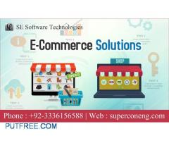 Cheap eCommerce Website Development And Design