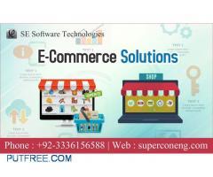 Cheap eCommerce Website Development And Design