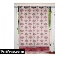 Purchase Online Curtains At Reasonable Rates