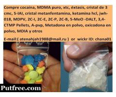 Buy MDPV,  2C-I,  2C-E,  2C-P,  2C-B,  5-MeO-DALT,  3,4-CTMP Pellets, a-pvp, Methadone powder