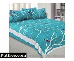 Buy Bed Sheet From Best Seller Collection