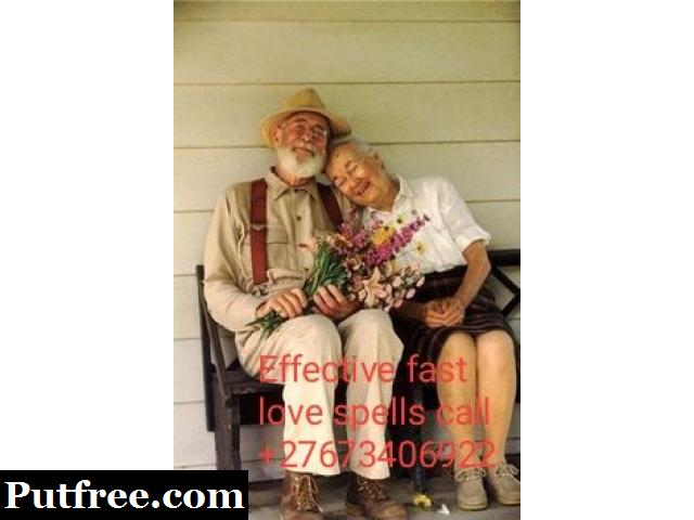 Rescue your lost lover back by powerful love spell Custer +27673406922