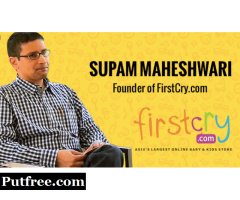 Success of FirstCry – Online Baby&Kids Store
