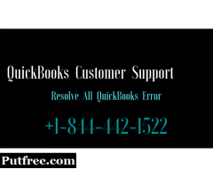 QuickBooks Customer Service Phone Number in Georgia +1-844-442-1522 : Get prolific support services