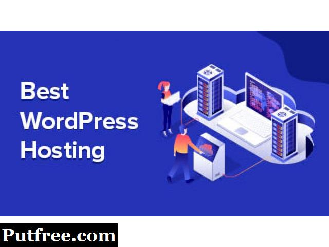 Buy the best WordPress Hosting at cheap prices