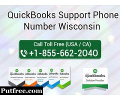 QuickBooks Support Phone Number Connecticut 1-855-662-2O4O