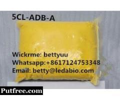 cannabis 5cladba 5cl-adb-a powder in stock china   Whatsapp:+8617124753348