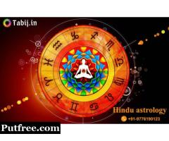 Hindu astrology: Personal guide for your life