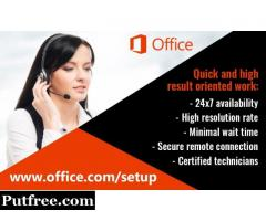 Office Setup - Enter Office Product Key - www.Office.com/setup