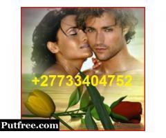 +27733404752 Black magic love spells using spiritual powers | Lost love spells caster