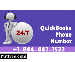 Get the best assistance at QuickBooks Phone Number Montana