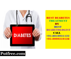 || 80109-31122 || Diabetes treatment in Tilak Nagar