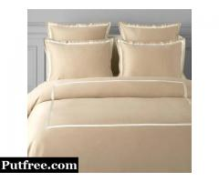 Duvet Covers: Buy Best Duvet Covers Online In India - Bedlam Store