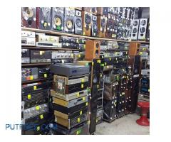 Vintage Amplifier Upgrade and Service Center in delhi