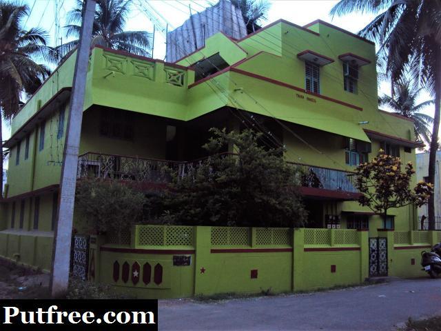 House for Rent in Rajaram Nagar, Hathampatti, Salem