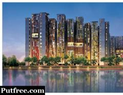 3bhk flats for sale in gated community near gachibowli