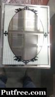 Mirrors unique