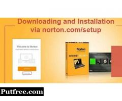 Enter a Product Key – Norton Setup