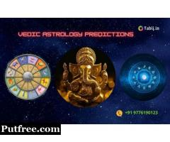 Create a milestone by free Tamil astrology full life prediction