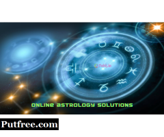 Online astrology solution by best astrologer in India