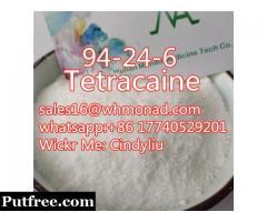 Tetracaine powder of cas 94-24-6
