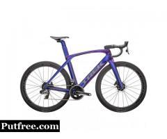 2020 Trek Madone SLR 7 Force ETap AXS Disc Road Bike - (Fast Racycles)
