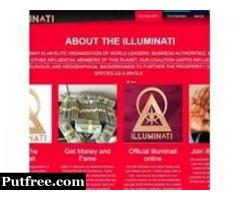 {V}anderbijlpark :goodies/ Benefits Of Joining Illuminati.+27788676511,