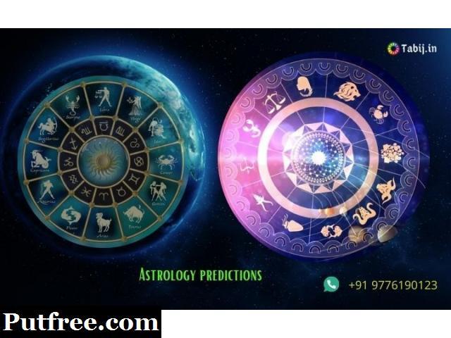 Gain positive energy through free Tamil astrology full life prediction