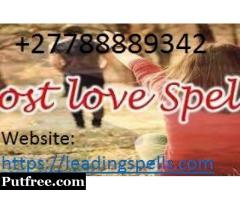 +27788889342 LOST LOVE SPELL CASTER WITH LOVE SPELLS, VOODOO SPELLS IN USA,UK