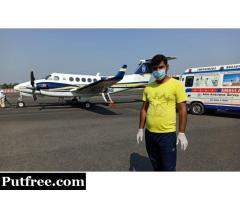 On-Phone Standard & Life-Saving Emergency Ambulance Service in Patna | AAS